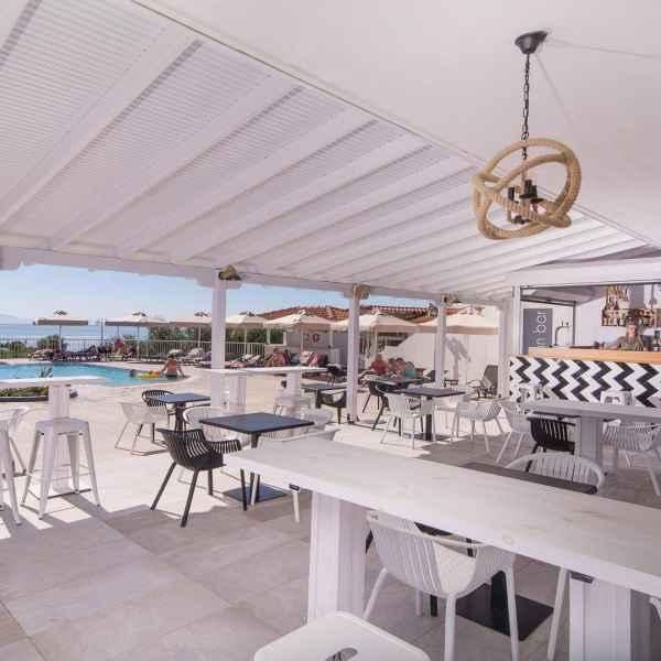 Aegean Bar