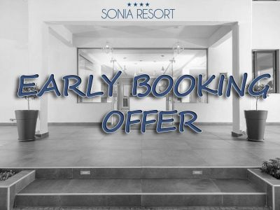Sonia Resort BOOKING OFFER