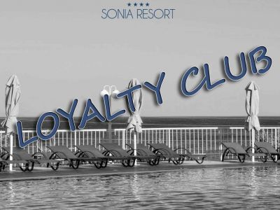 Sonia Resort LOYALTY CLUB